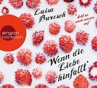 Wenn die Liebe hinfällt von Luisa Buresch (2014)