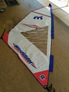 Details about NORTH SAILS MISTRAL WINDGLIDER WINDSURF SAIL NEW