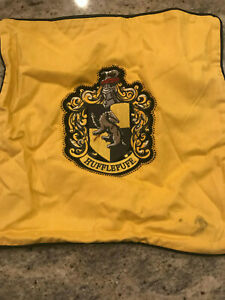 Pottery Barn Teen Harry Potter House Patch Hufflepuff