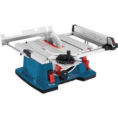 Bosch GTS 10 XC Professional Tischkreissäge (0615990EM9), 2100 W, Untergestell G