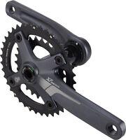Sram X7 2x10 Speed Bb30 Mtb Mountain Bike Crankset 26/39t X 180mm X.7 Grey