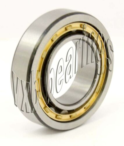 NU1005 Cylindrical Roller Bearing 25x47x12 Cylindrical Bearings