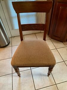 Ethan Allen British Classics 29-6401 Side Chair | eBay