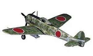 HASEGAWA-Nakajima-Ki43-II-Hayabusa-Oscar-1-72-A1-Series-No-00131