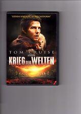DVD - Krieg der Welten  (Tom Cruise) / #8558