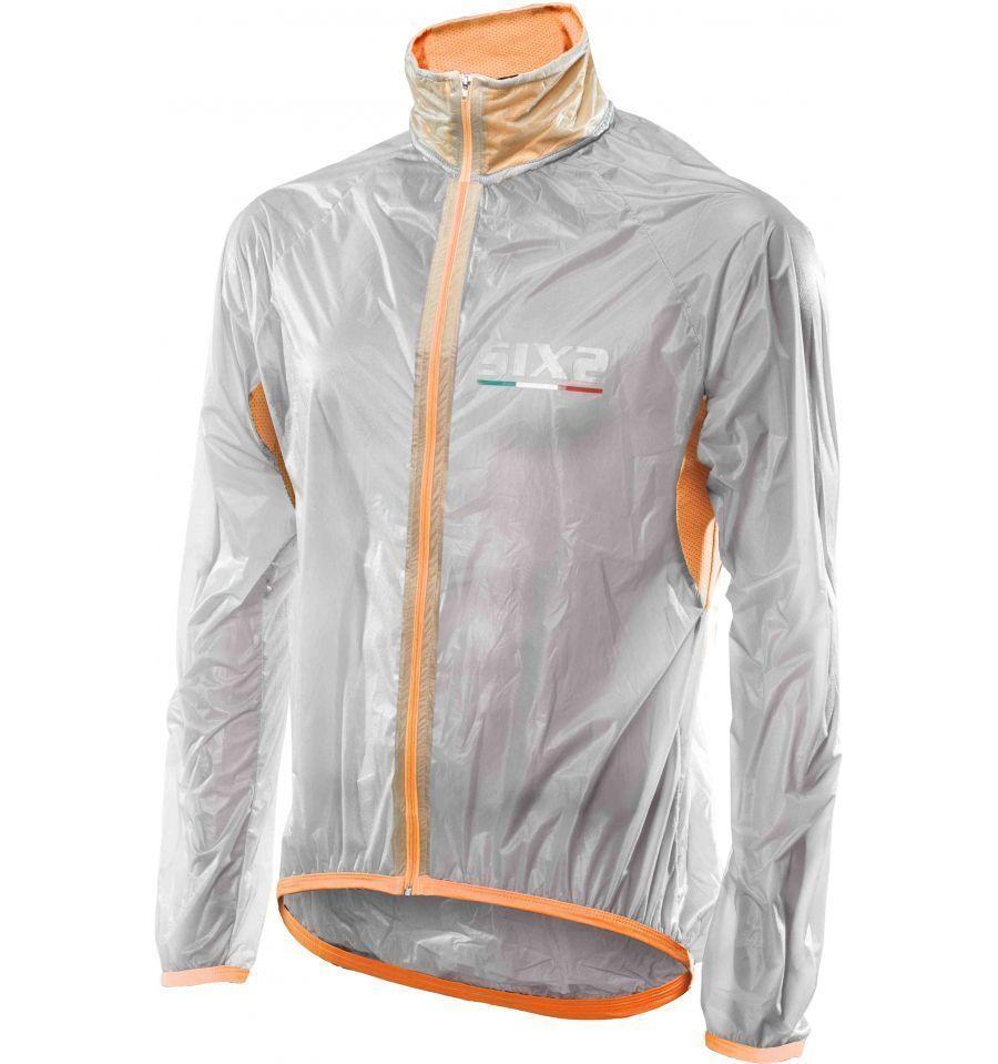 Cape SIX2 Mant w transparent/Orange transparent/Orange transparent/Orange fluo/Manty SIX2 Mant w transparent/Oran 00f607