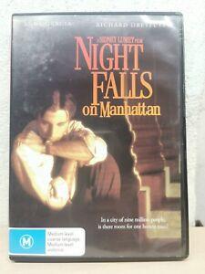 Night-Falls-on-Manhattan-DVD-R4-AUST-Andy-Garcia-Richard-Dreyfuss