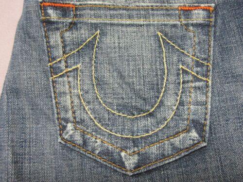 Zeldzaam 26 Brianna Boyfriend Distressed Classic Maat Nieuw Womens True Religion Jeans z7BnqzOx