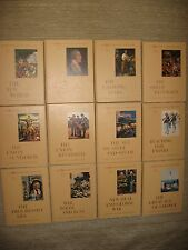 The Life History of the United States  complete 12 vol set.   (1963-64, HC  GC)