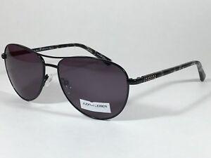 4b8a9896e5b Image is loading New-Authentic-Judith-Leiber-Handmade-Aviator-Pilot- Sunglasses-