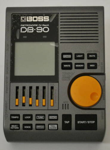 DR BEAT DB 90 RHYTHM COACH METRONOME