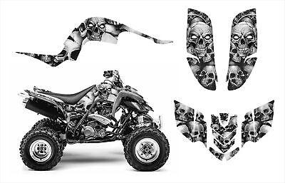 Raptor 660 graphics Yamaha 660R deco sticker kit NO5555N Boneyard