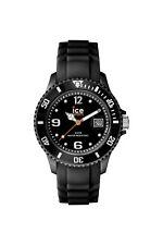 05 - orologio ICE watch originale - Forever - Black - Small  Model: SI.BK.S.S.09