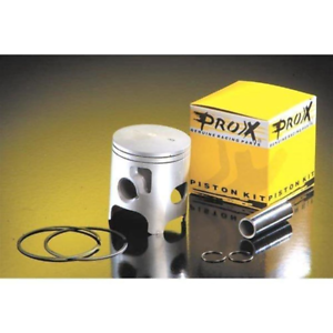 Piston Kit - Standard Bore 66.37mm For 2001 Kawasaki KX250~Pro X 01.4322.D