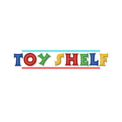 Toy Shelf Hull