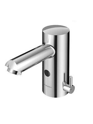 Bad & Küche Waschtisch Schell Elektronische Waschtisch-armatur Modus E Infrarot Wasserhahn 9v 012760699