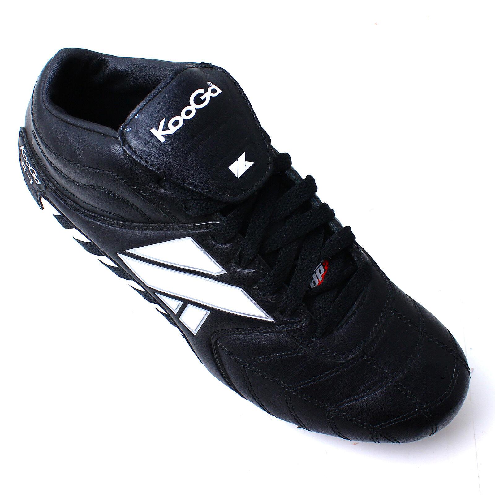 Kooga Trainers Herren Spitze Spitze Spitze G1 SF8 Techno Platte Stiefel Sport 30608 UK Größe 8     | Neuheit  | Mode-Muster  | Elegantes Aussehen  b572ab