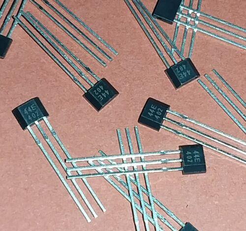 1 2 5 10 Stück Hall Effekt Sensor 44E SS44E OH41 Hall Sensor E Bike Motor etc.