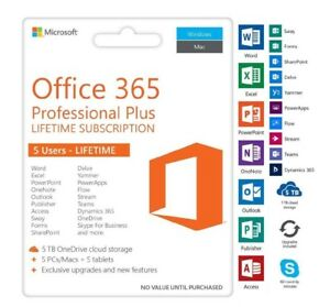 INSTANT-Microsoft-Office-365-Professional-Plus-5-Gerate-Account-LIFETIME
