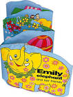 Emily the Elephant and Her Friends by M. Twinn (Bath book, 1995)