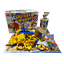 thumbnail 1 - Spare-Parts-Mouse-Trap-Game-by-MB-Games-2011-Pieces