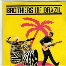 (CI823) Brothers of Brazil, Brothers of Brazil - 2011 DJ CD