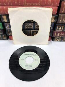 Jimmy Gilmer and the Fireballs ~ Daisy Petal Pickin' & Sugar Shack ~ Jukebox 45
