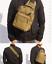 Mens-Military-Camo-Camping-Tactical-Crossbody-Pack-Bag-Shoulder-Sling-Chest-Bags thumbnail 15