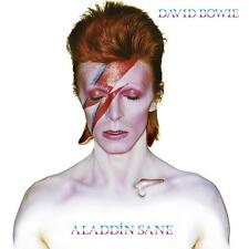 David Bowie - Aladdin Sane (Remastered) - 180gram Vinyl LP *NEW & SEALED*