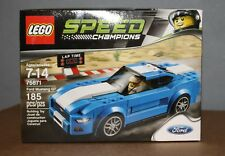 Lego 75871 Speed Champions Ford Mustang GT 185 Pcs