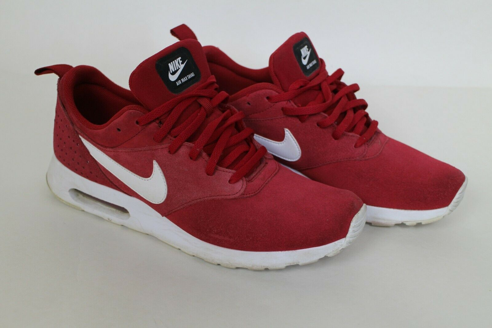 Nike Air Max Tavas Ltr Men's Sneaker 47 EU Black