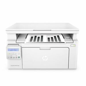 HP LaserJet Pro M130NW All-in-one Wireless Laser Printer G3q58a