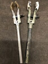 2 Each 85 Lab Glass Clamps Test Tube Clamp