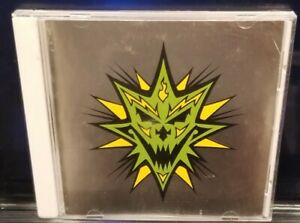 Insane-Clown-Posse-Bang-Pow-Boom-Green-CD-twiztid-dark-lotus-anybody-killa-icp