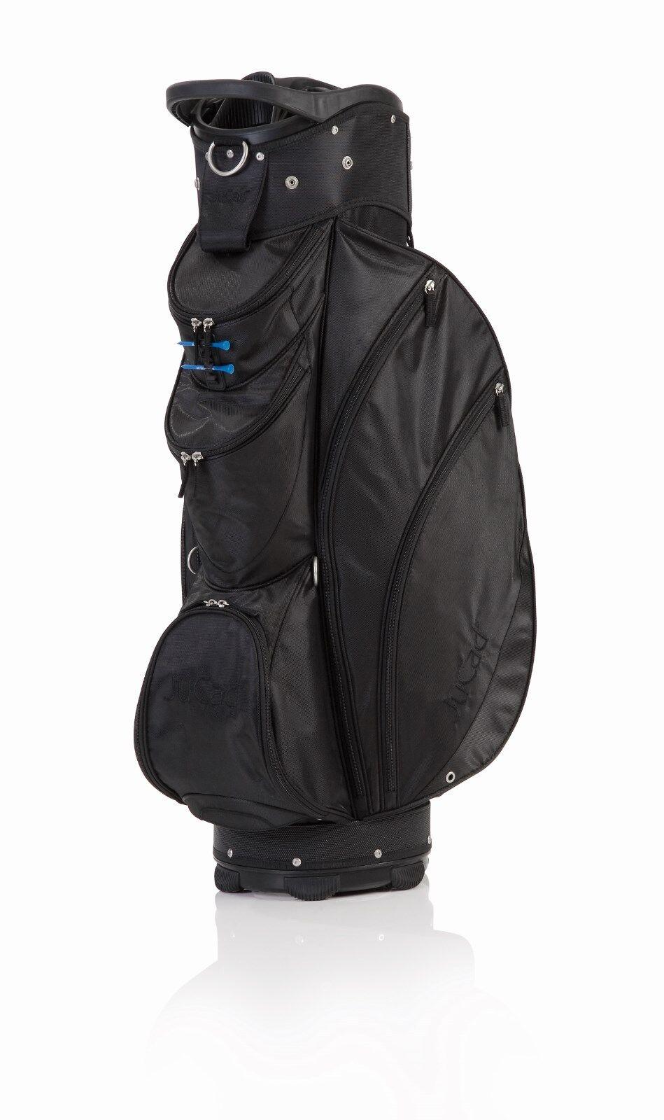 Jucad Organizer Spirit-extra ligero con clip  sistema-Color  negro, nuevo   bajo precio