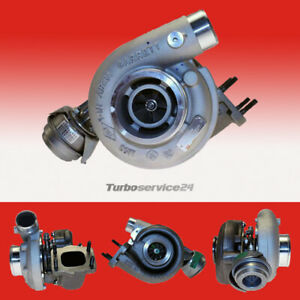 Neuer Original Garrett Turbolader für Iveco Daily 3.0 HPI F1CE0481FA 753959-0005