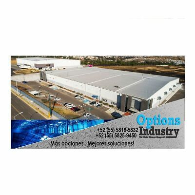 The best industrial warehouse rental opportunity in Tamaulipas