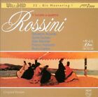 Rossini: 5 Sonate a quattro (CD, Jan-2012, Lim)