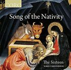 Song of the Nativity von The Sixteen,H. Christophers (2016)