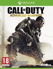 Call of Duty Advanced Warfare XBOX ONE * En Excelente Estado *