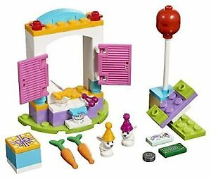 Lego 6135752 friends party gift shop 41113 ebay negle Gallery