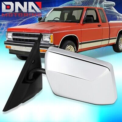 FOR 1983-1990 CHEVY S10 BLAZER GMC S15 JIMMY MANUAL LEFT