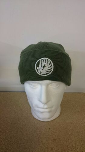 FRENCH ARMY FRENCH FOREIGN LEGION KNITTED HAT