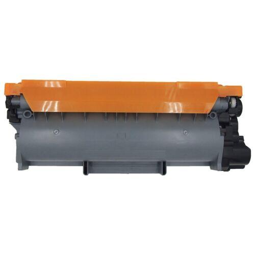 10x TN660 TN630 Toner Cartridges For Brother DCP-L2520DW DCP-L2560DN HL-L2260D