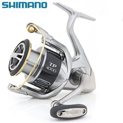 Shimano 4000PG Freshwater Fishing Fishing Fishing Reel fb7881