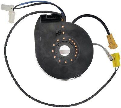 Air Bag Clockspring Dorman 525-103