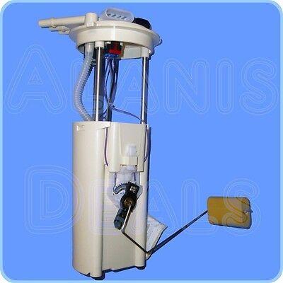 AUTOTOP Electric Intank Fuel Pump Module Assembly w// Sensor Fit Chevy GMC E3953M