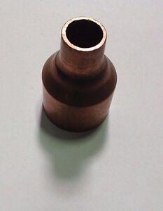 Other Fittings & Adapters ~Discount HVAC~CU-W1060-Mueller Copper