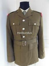 "Army Grenadier Guards FOOTGUARDS FAD No2 Uniform SD tunic Jacket 38-39"" 40 style"