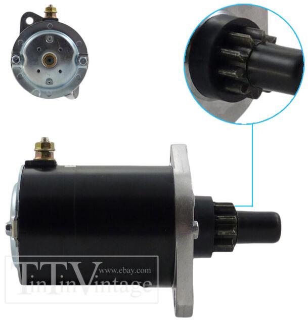 New Tecumseh Starter Motor 36795 36264 OHV135,OHV14  5754